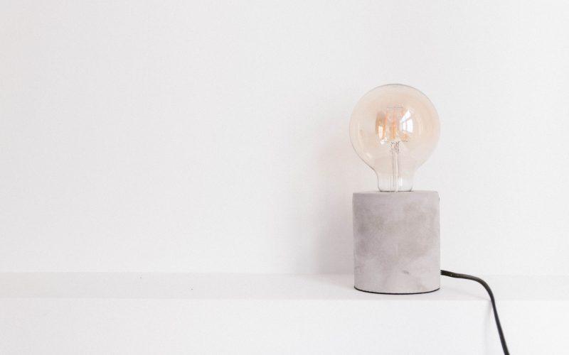 light-bulb-on-white-panel-1166643